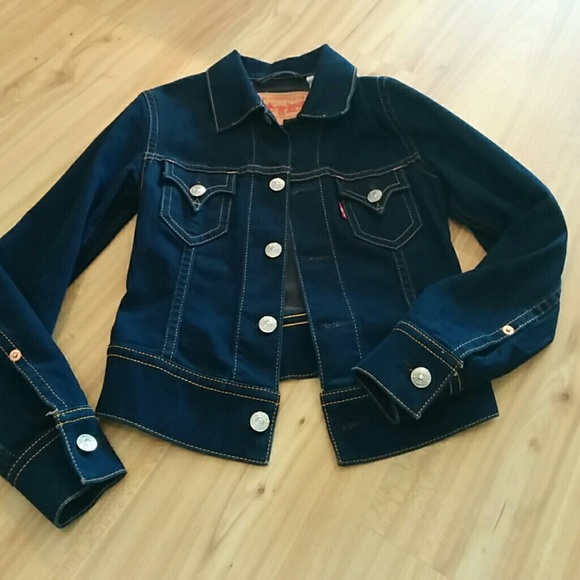 100% authentic best selection of search for original Levis type 1 iconic jean jacket