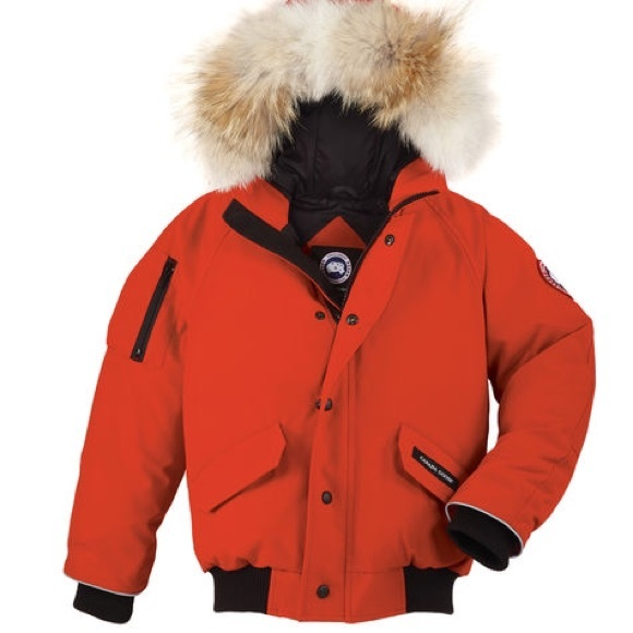 canada goose 14-16 years