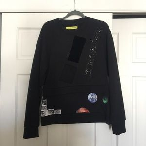 Raf simons Sweaters - Raf Simons FW14 Sterling Ruby double crew neck