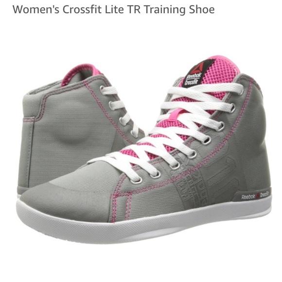 789b3bdaa06 Reebok CrossFit Lite TR Training High Tops! M 56acb5ba78b31cf30f0000e6