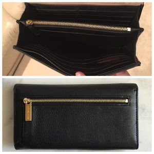 adc0c49db68d Michael Kors Bags - Michael Kors Collection Miranda Continental Wallet