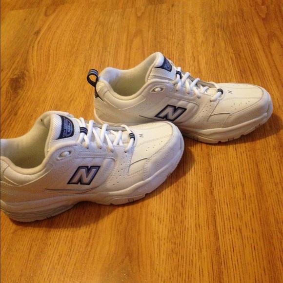 Zapatos Nuevos Equilibrio 608v2 De Los Hombres QapNv
