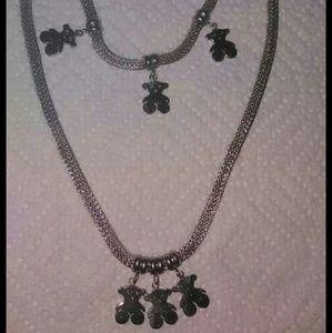 Jewelry - New Set Tous