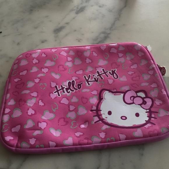 d1d261872 Hello Kitty Bags   Laptop Case   Poshmark