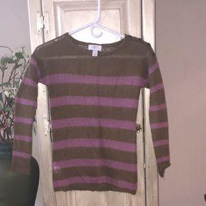 LOFT XXSP Sweater.