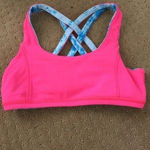 6ccfc2f3307ee lululemon athletica Intimates   Sleepwear - kids Lululemon (ivivva) sports  bra