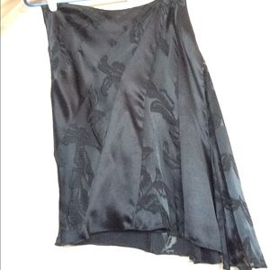 Laundry by Shelli Segal Dresses & Skirts - 🌺 SALE 🌺 Pretty black skirt