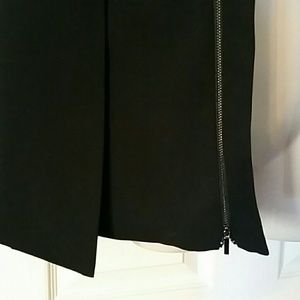 BOUTIQUE Jackets & Coats - New Capelet boutique cape black blazer 4 black