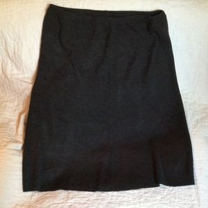 Dresses & Skirts - Pretty Sweater Skirt size 1X