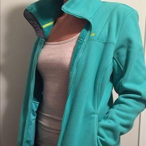 92% off Koppen Jackets &amp Blazers - Koppen fleece jacket from