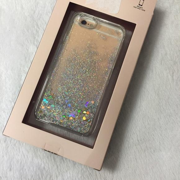 best sneakers 740b9 aff16 Glitter iPhone 6 Case