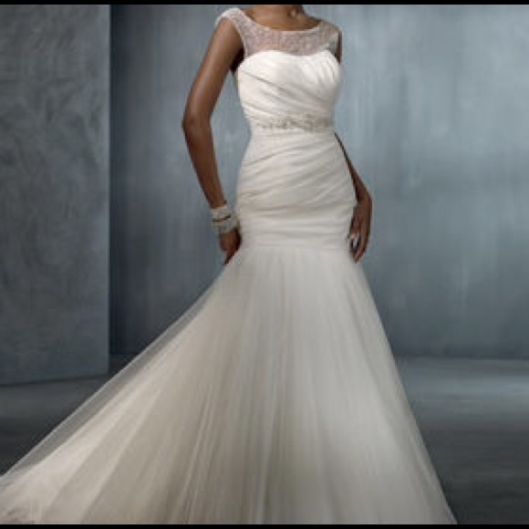88 Off Alfred Angelo Dresses Skirts Alfred Angelo Wedding Dress Do