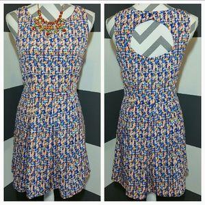 Dresses & Skirts - 🆕 Color Crush dress NWT