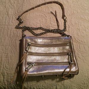 Reduced!! Rebecca Minkoff bag