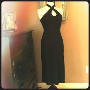 Banana Republic Dresses & Skirts - Banana Republic. Sexy black dress