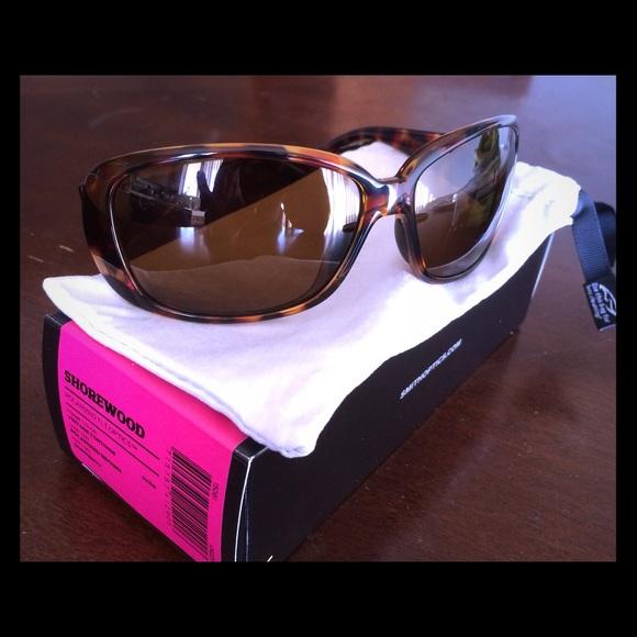 012f218270 Vintage Tortoise Smith Optics Shorewood Sunglasses