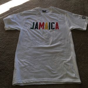 """Urban Outfitters Tops - STUSSY """"Jamaica"""" t shirt ✨"""