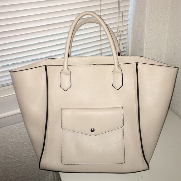 Forever 21 Handbags - Celine look alike bag
