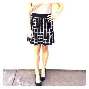 Anthropologie Dresses & Skirts - Skater skirt