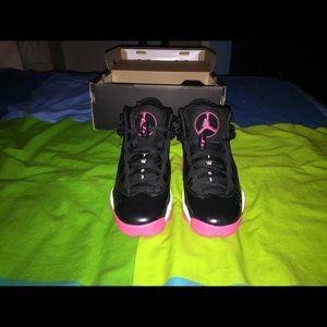 Jordan Shoes - Jordan 6 Rings cd8c07bd28