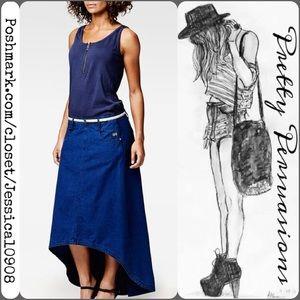 G-Star Dresses & Skirts - SALE‼️ G-Star New Radar Singlet Denim Dress
