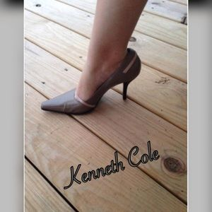 HP Kenneth Cole Pumps