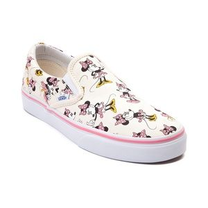 Vans Shoes - Minnie Mouse vans 02c31fc89