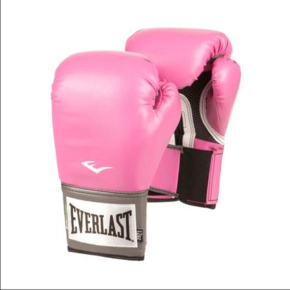 Everlast Accessories - Everlast Women s Pro Style Training Gloves! e127cedb9e