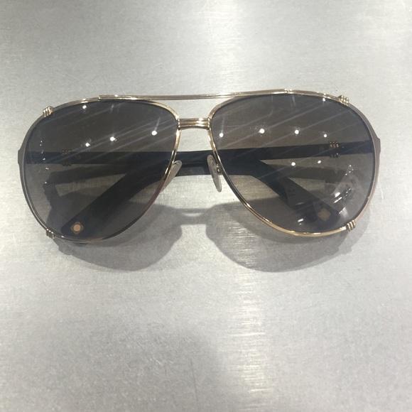 12aa3c4a86d2 Dior Accessories - Dior aviator sunglasses