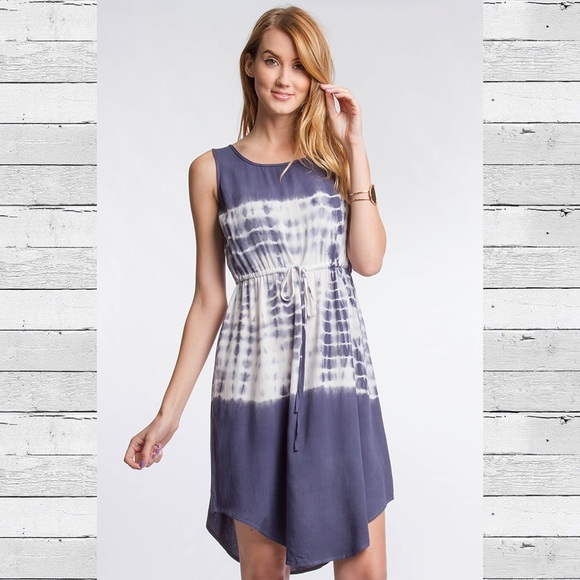 Dresses & Skirts - Tiedye dress