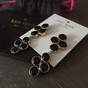 [ Kate Spade ♠️ ] HP Dangle Earrings