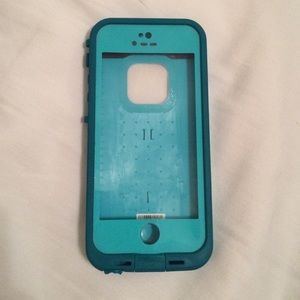 Life proof iPhone 5/iPhone 5s Case