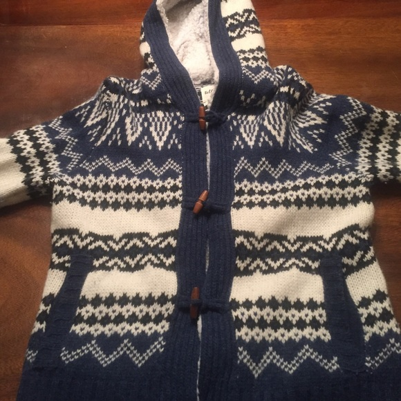 38% Off Telluride Clothing Co. Sweaters