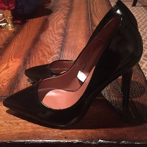 Mossimo Supply Co. Shoes - Black Heels