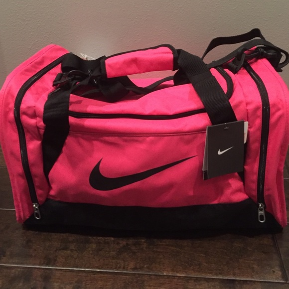288cbc51d Nike Bags | New Post Brasilia 6 Small Duffel Bag | Poshmark