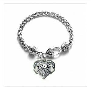 Jewelry - Baby Sister bracelet
