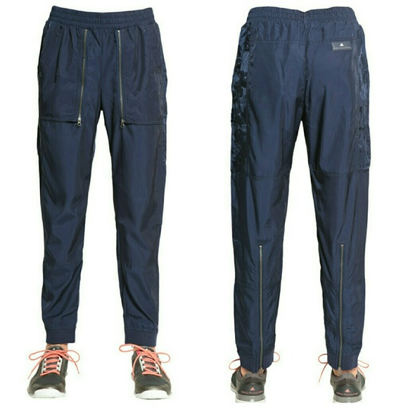482fd56dcf3d Adidas By Stella McCartney Trousers Joggers