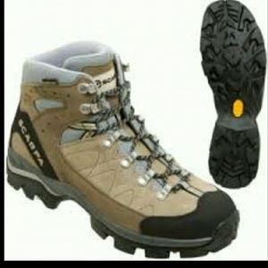 Scarpa Other - Scarpa Kailash GTX Gore-Tex Hi-Trail Lite Boot