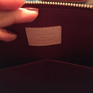 2b7c422a810d Louis Vuitton Bags - LV Monogram Alma PM Griotte