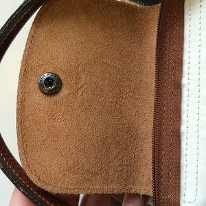 a7b5ce83ed28 Longchamp Bags - Longchamp Le Pliage Medium Pony Animal Print Tote