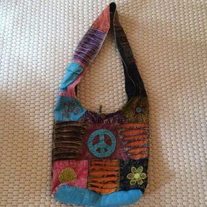 Handbags - Boho fab Bag