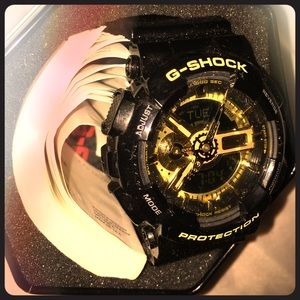 brand new g-shock watch for men for sale