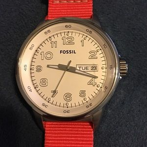 Amazon.com: Fossil Interchangeable Watch Bands