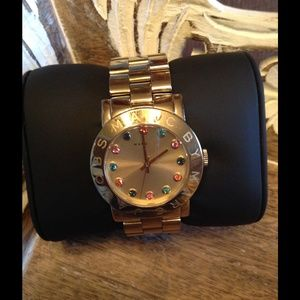 Marc Jacobs Jewelry - Awesome Marc Jacobs Watch!