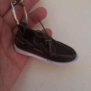 Sperry Accessories - Sperry Shoe Keychain 693fec22e