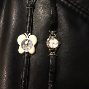 Accessories - Hello kitty cute watch and a free watch
