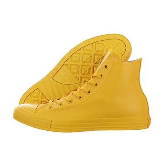 002c00fb6ac6 Converse Shoes - Rubber Converse Wild Honey