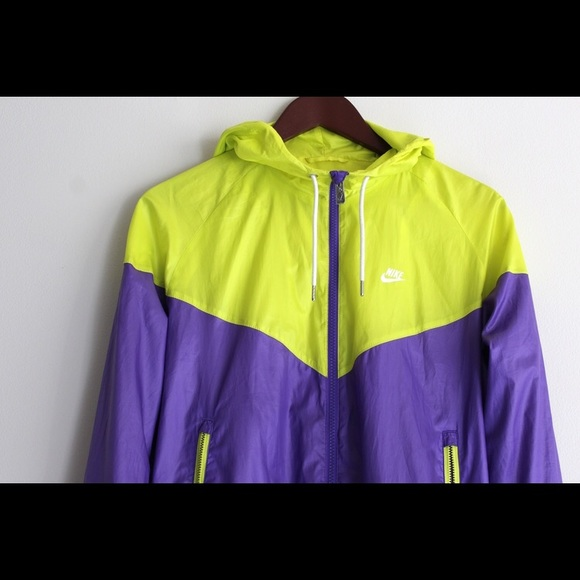 fc80de9ced Nike Windrunner Jacket