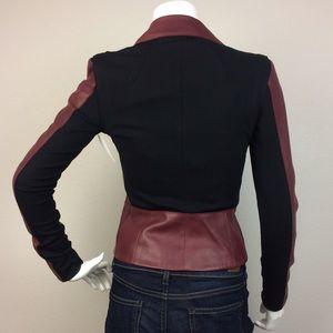 00adb2b64e54 10 Crosby Derek Lam Jackets   Coats - ✨HP sale ✨Derek Lam leather jacket