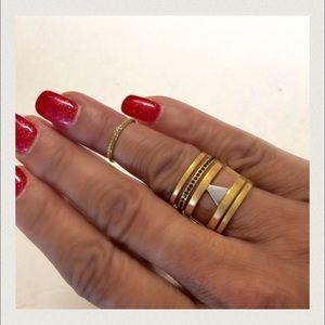 Sunahara Jewelry Jewelry - Sunhara Midi Ring